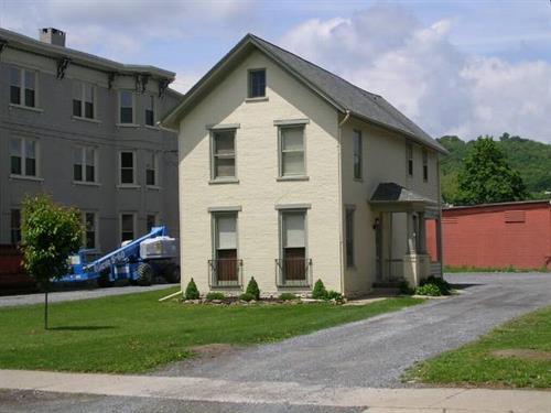 1028 West Fourth St, Williamsport, PA