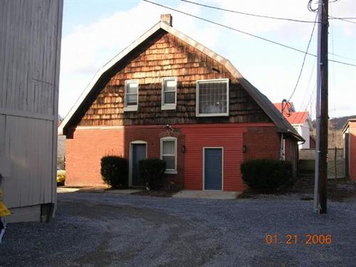 1032 West Fourth St, Williamsport, PA