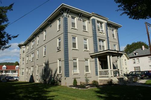 1036 West Fourth St, Williamsport, PA