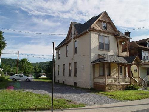 1134 West Fourth St, Williamsport, PA