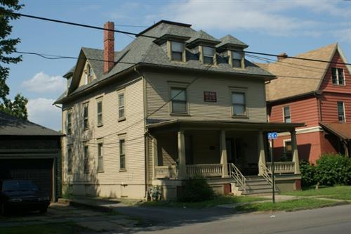 760 West Third St, Williamsport, PA