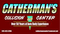 Catherman's Collision Center LLC.