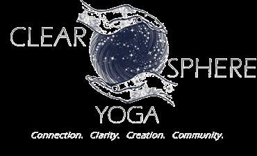 Clear Sphere Yoga