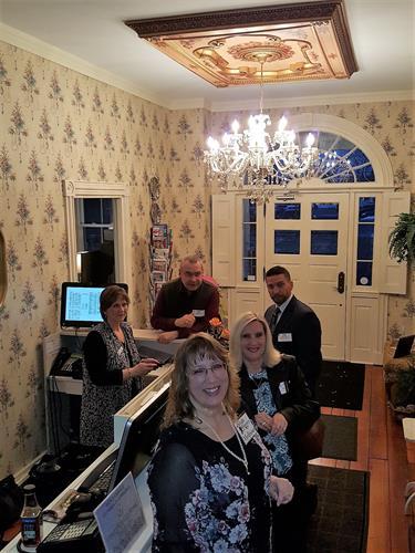 2018 Montoursville Chamber Winter Social