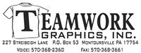 Teamwork Graphics, Inc.