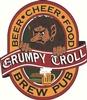 Grumpy Troll Brewery, Restaurant & Pizzeria