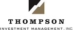 Thompson Investment Management