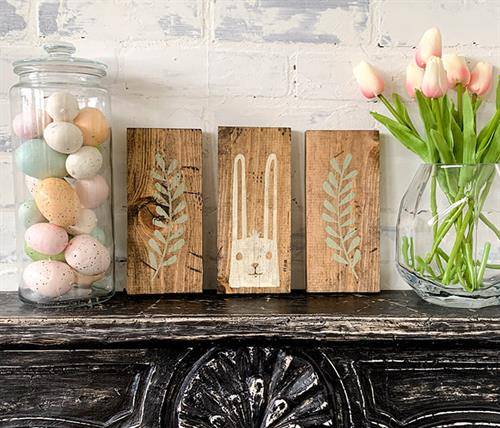 Easter Boards