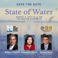 State of Water