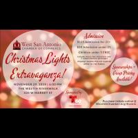 Christmas Lights Extravaganza