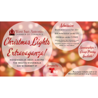Christmas Lights Extravaganza 2020