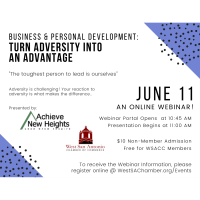 B&P Dev: Turning Adversity into an Advantage
