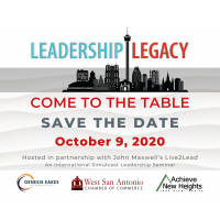 Leadership Legacy 2020