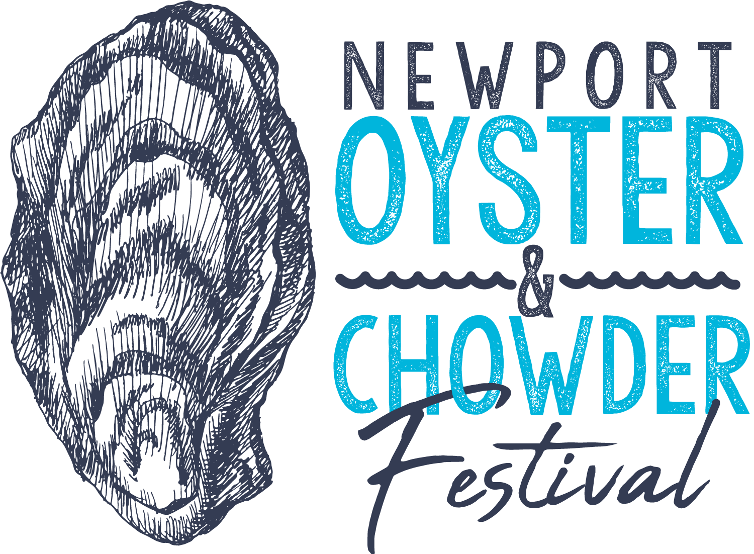 The Newport Oyster & Chowder Festival Returns to Bowen's Wharf to Kick off the Summer Season