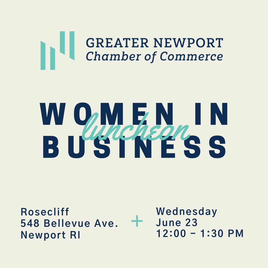 Image for Greater Newport Chamber of Commerce to host Annual Women in Business Luncheon with Filmmaker Susan Sipprelle as Keynote