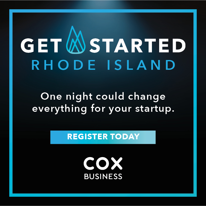Image for It's time to register for Get Started Rhode Island 2021!