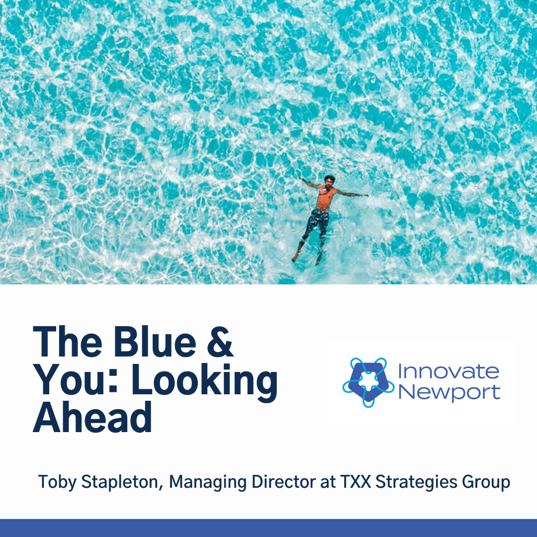 The Blue & You: Looking Ahead