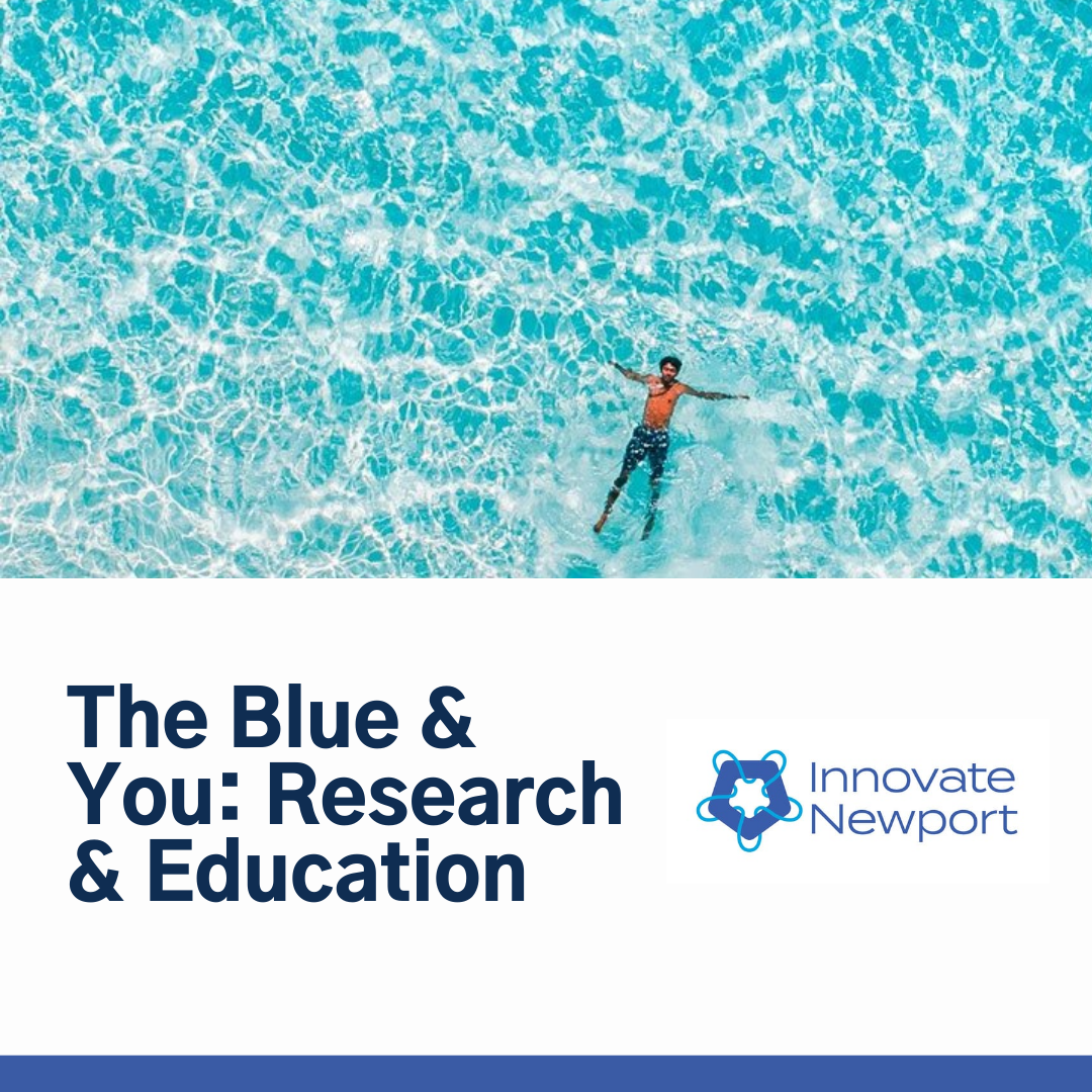 The Blue & You: Research & Education