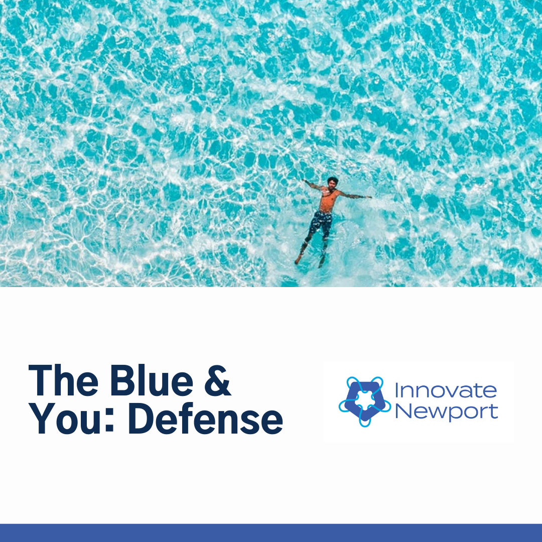 The Blue & You: Defense