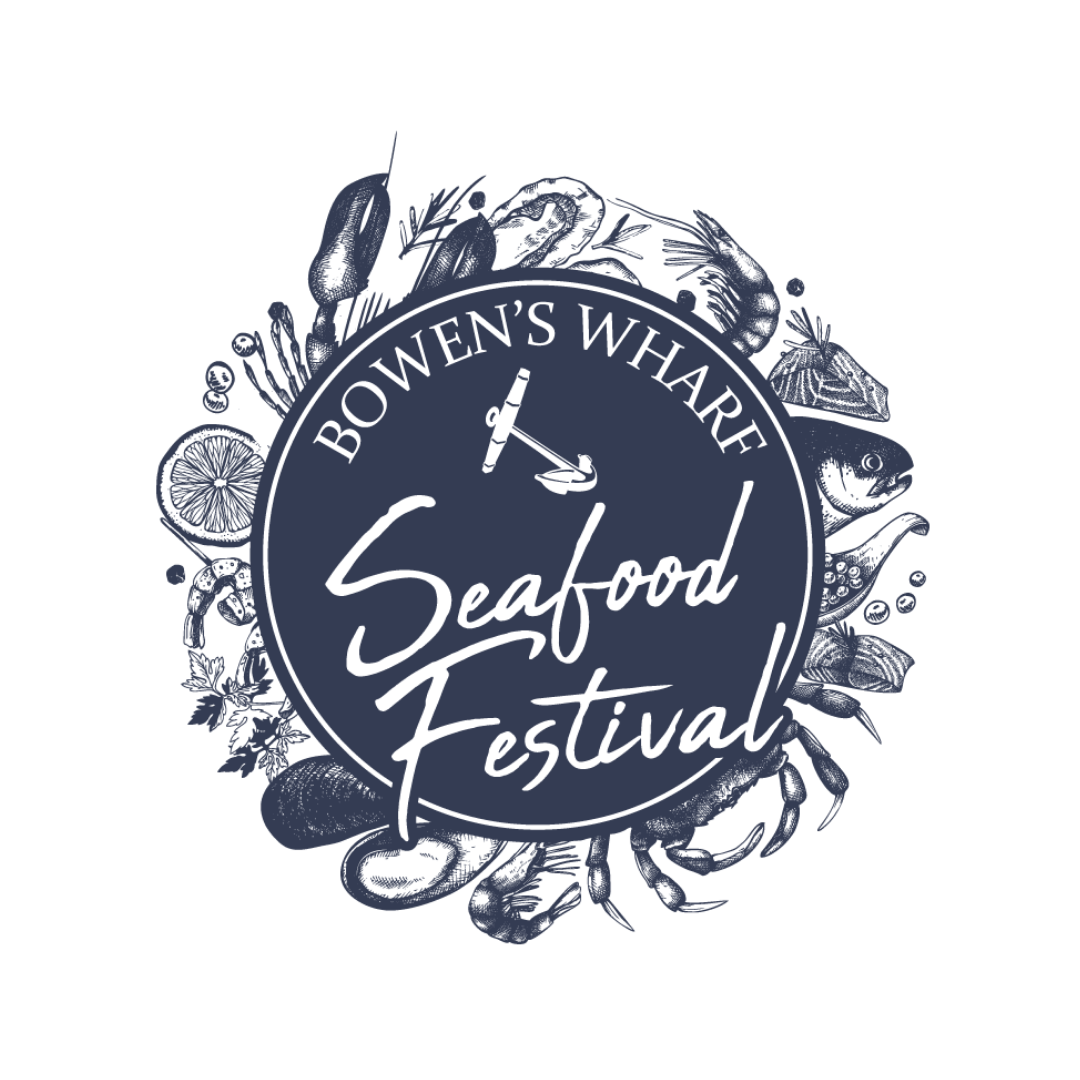 Image for Bowen's Wharf Seafood Festival Brings Seafood Lovers Back to the Waterfront on October 16th & 17th