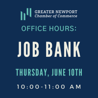 Office Hours: Chamber Job Bank