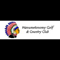 Wanumetonomy Golf & Country Club