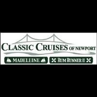 Newport Schooner Tours