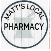Matt's Local Pharmacy