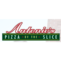 Antonio's Pizza by the Slice Kitchen and Bar