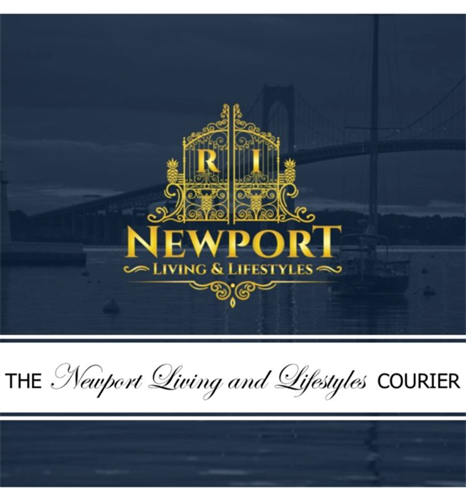 THE Newport Living and Lifestyles COURIER
