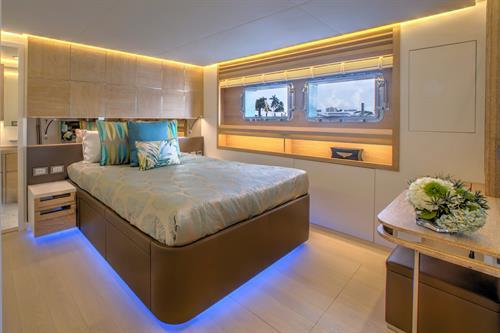 Calliope VIP Stateroom