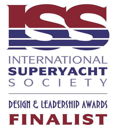 NYI Finalist in 2019 ISS Design Awards