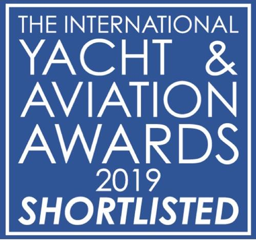 Finalist in the IY&A Deisgn Awards in Venice, Italy