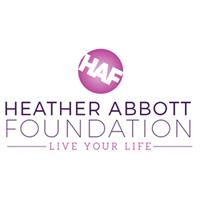 Heather Abbott Foundation's 5th Annual Fall Kick Off Fundraiser