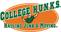 College Hunks Hauling Junk & College Hunks Moving - Warwick