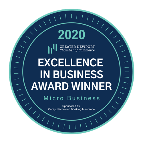 Williams Design Associates Excellence in Business Award