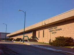 Newport Area Career & Technical Center