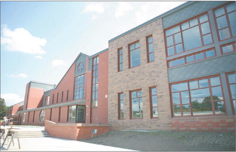 Claiborne Pell Elementary School
