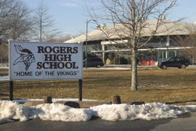 William S. Rogers High School