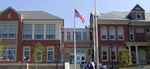 Frank E. Thompson Middle School