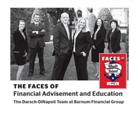 The Faces of Financial Advisement and Education by Rhode Island Monthly