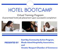 Hotel Bootcamp - FREE Virtual Training Program