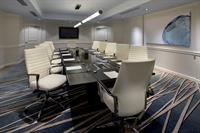 Hold your next meeting out of the office in our Boardroom, which seats 12.