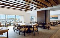MainSail serves breakfast, lunch and dinner seven days a week.