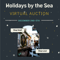 Greater Newport Chamber of Commerce to host Annual Auction virtually, December 2-5, 2021