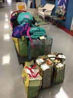 Community Involvement pack backpacks for elementary 2