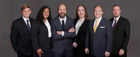 The Harris Firm LLC