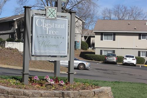 Chestnut Tree Apartments