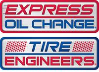 Express Oil Change & Tire Engineers - Hoover