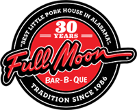 Full Moon Bar-B-Que Pelham